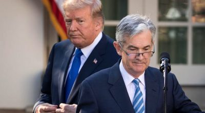 Сила доллара: какую политику выберет ставленник Трампа