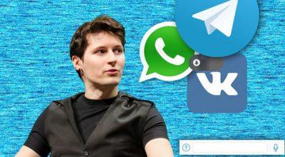Павел Дуров отказался продавать Telegram