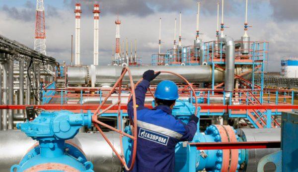 """""""Газпром"""" """"задавил"""" СПГ в Литве"""