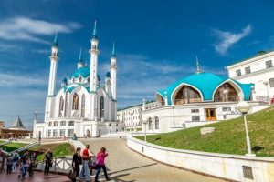 Вернулся из Татарстана под сильным впечатлением