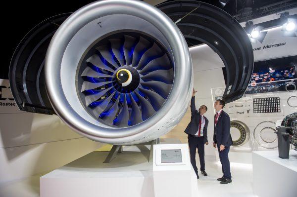 ОДК начнет поставки двигателей ПД-14 корпорации «Иркут»