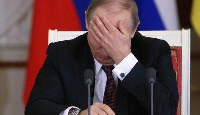 В России одна беда - это такие
