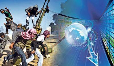 Ложь во имя победы: информационные технологии формируют облик вооружённых конфликтов