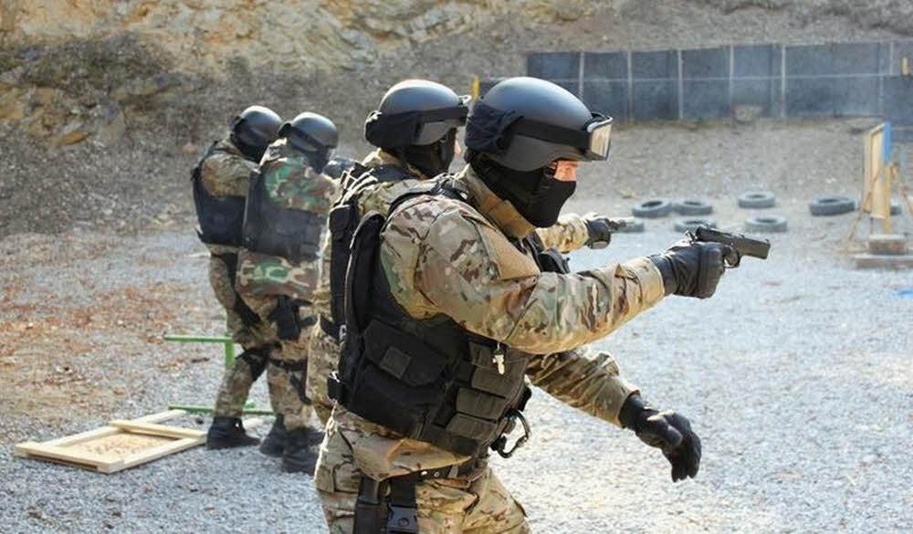 """Иностранцы о """"безумной"""" тренировке российского спецназа: «только русские используют эту методику»"""