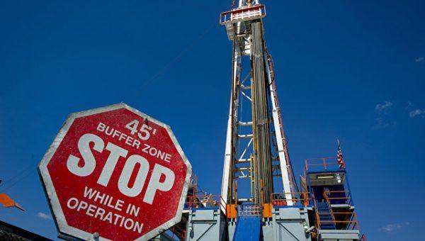 За сланец. США угрожает обвалить цены на нефть