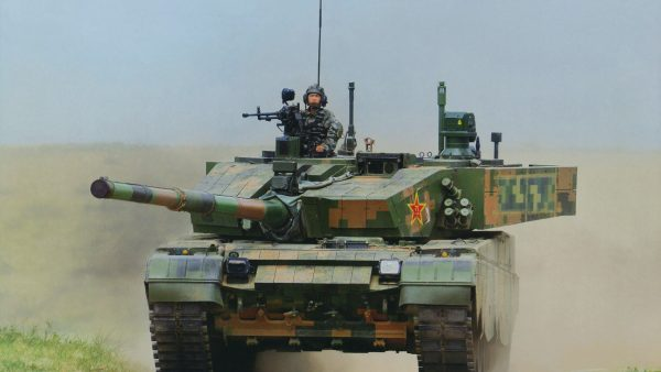 Способен ли китайский танк «Тип 99» превзойти М1 «Абрамс» или российский Т-90?