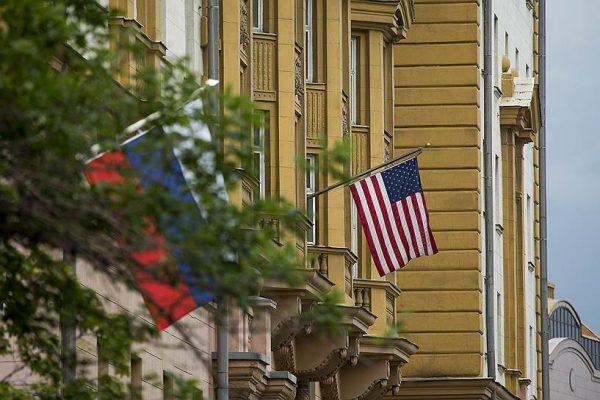 Самая большая доля активов ЦБ России приходится на США