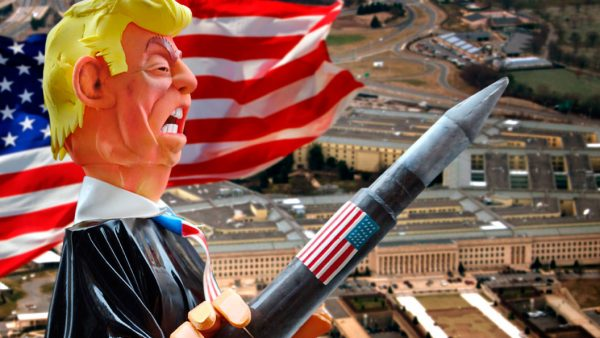 США дали утечку планов создать новую ядерную боеголовку
