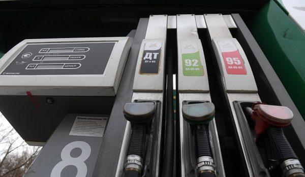Что будет с ценами на бензин в 2018 году