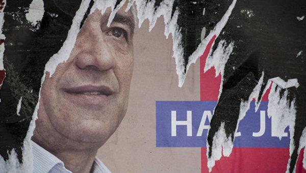 Пороховая бочка Европы. Кто хочет снова взорвать Балканы
