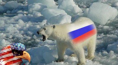 Борьба за Арктику: как и зачем США раздувают ледяной огонь холодной войны