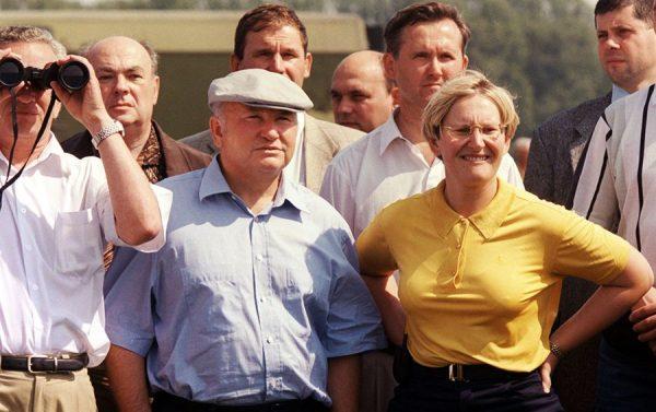 Семейная компания. Как Елена Батурина стала влиятельной фигурой российского бизнеса