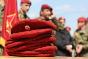 Иностранцы: о «битве» российского спецназа за право носить «Краповый» берет