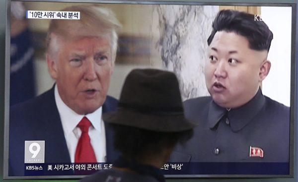 The Huffington Post: никакой войны с КНДР не будет — ни сейчас, ни потом