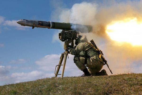 """""""Корнет"""" против Javelin: чего боятся американские танки"""