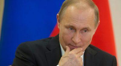 Если бы Путин ввёл войска на Донбасс