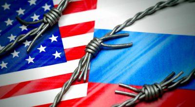 Новые санкции США против России: какие мины заложены в санкционном пакете