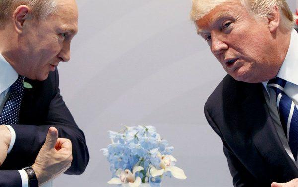 Иллюзии по Трампу. Почему американо-российские отношения обречены на кризис