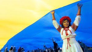 Чему учат школьников учебники украинской истории?