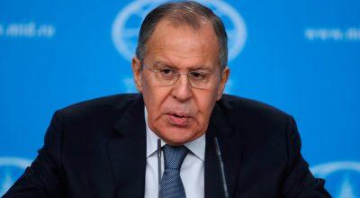 СМИ и война: BBC хотят отставки Лаврова, CNN назначения Клинтон