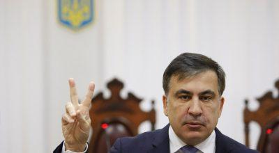 Ждут ли осужденного Саакашвили грузинские нары?