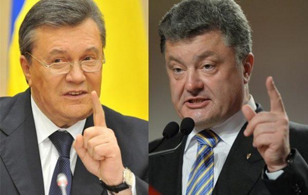 Второго срока не будет: расследование о Януковиче бьет по Порошенко