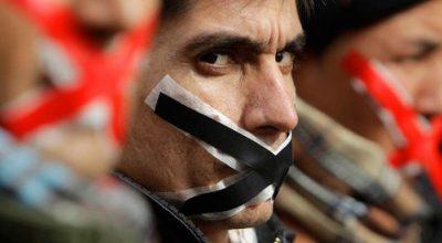 Украинские «патриоты» готовят массовые репрессии против инакомыслящих